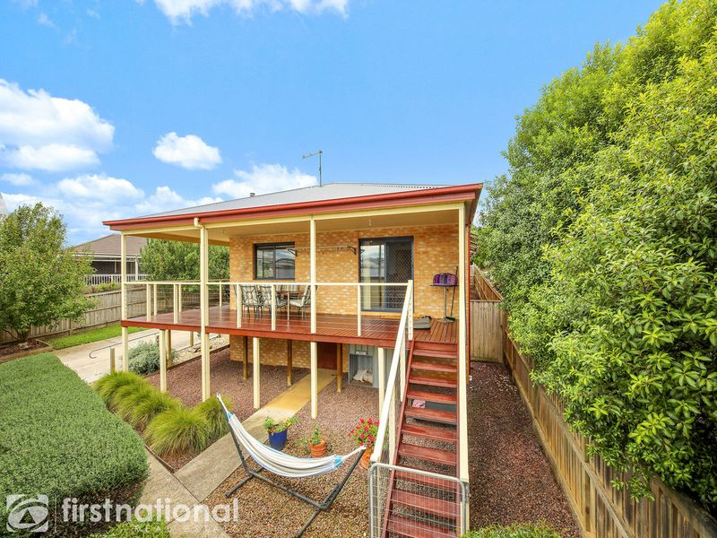 46 Grange Crescent, Warragul, VIC 3820