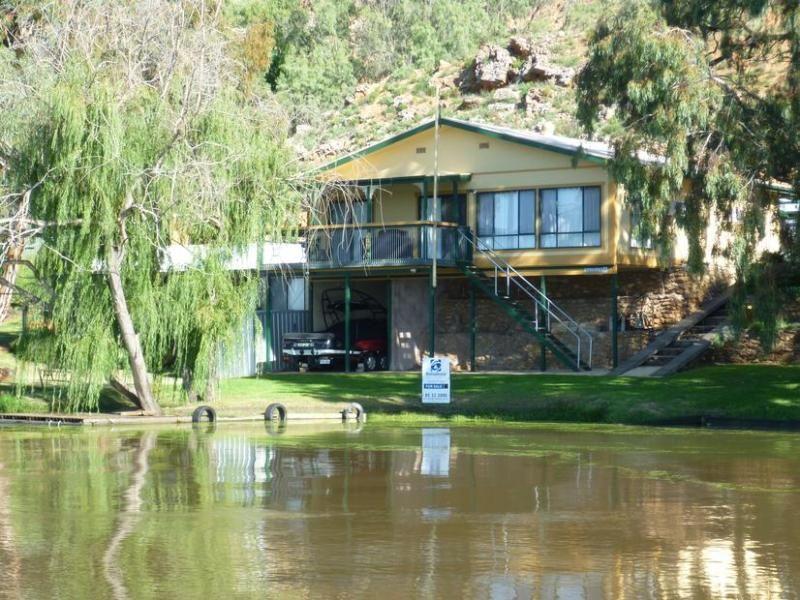 Lot 5 Greenbanks/Sunnyside via, Murray Bridge, SA 5253