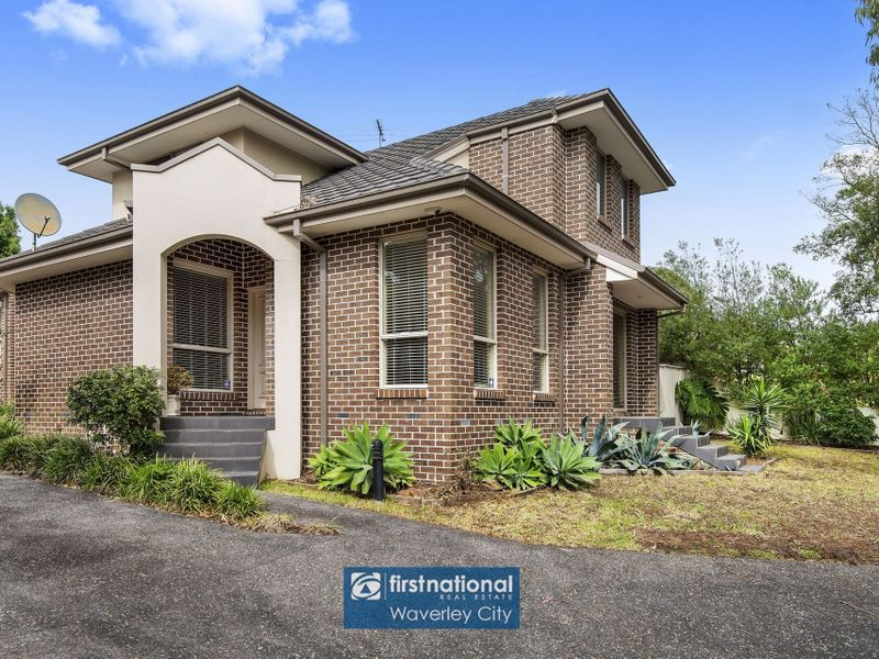 4/596-598 Waverley Road, Glen Waverley, VIC 3150