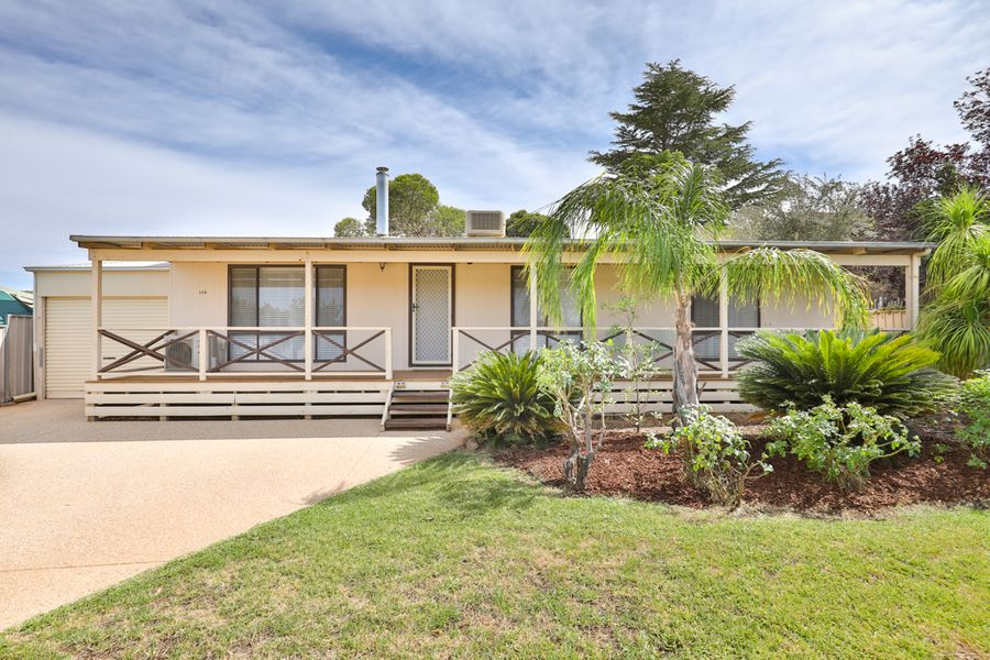 132 Wood Street, Gol Gol, NSW 2738