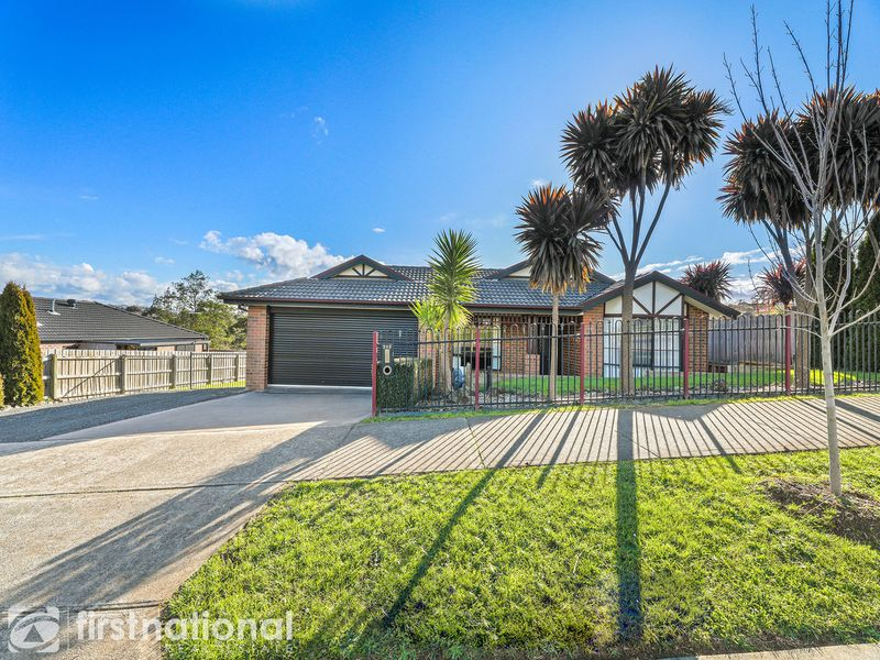 305 Normanby Street, Warragul South, VIC 3821