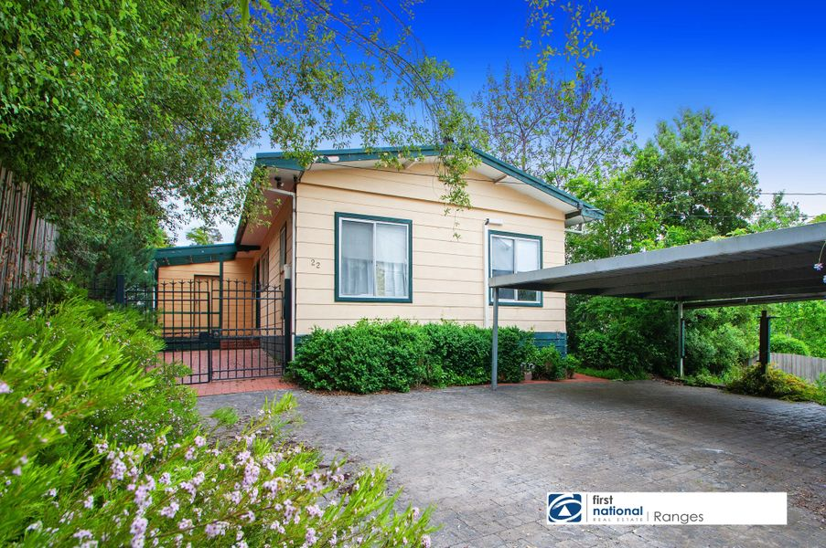 22 North Road, Lilydale, VIC 3140