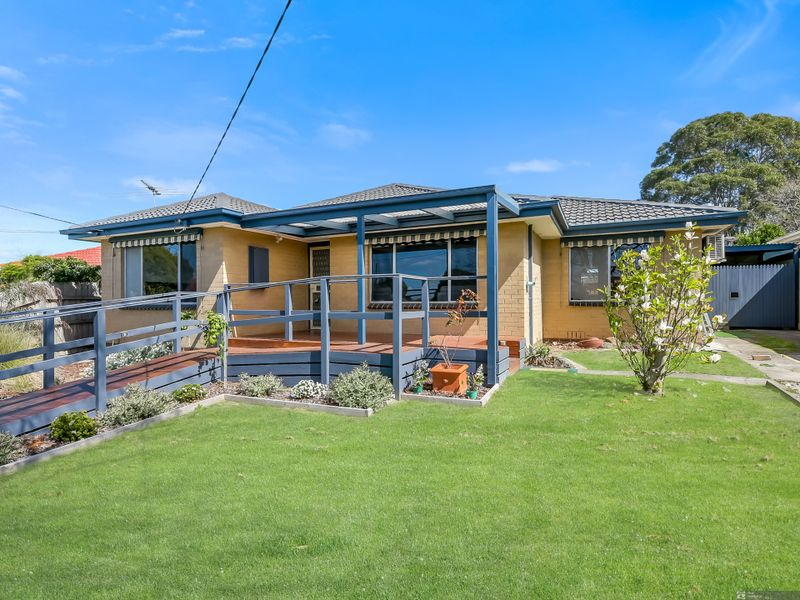 20 Lawrence Crescent, Noble Park North, VIC 3174