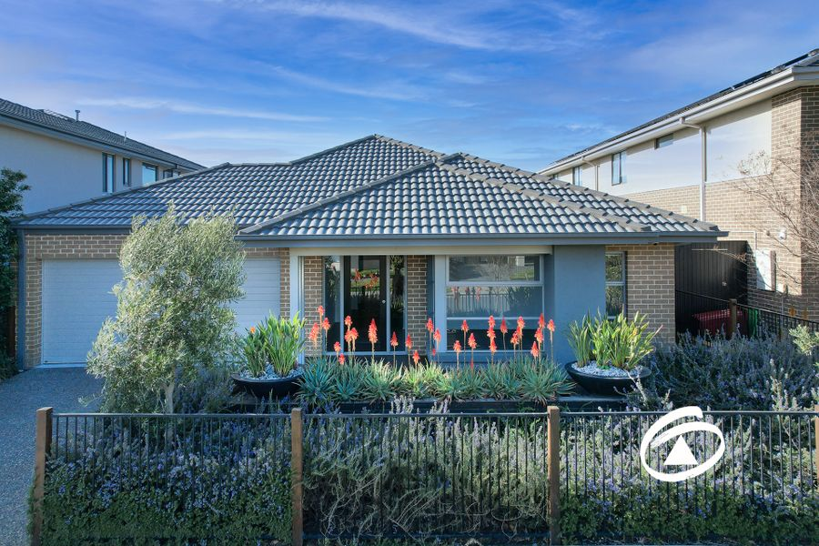 14 Murphy Street, Clyde North, VIC 3978