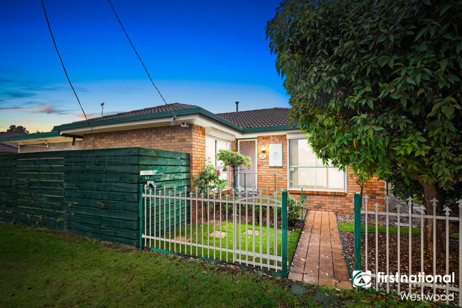 23 Patterson Avenue, Hoppers Crossing, VIC 3029