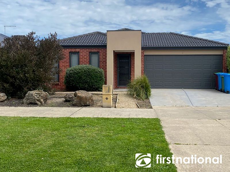 31 Glenelg Street, Clyde North, VIC 3978