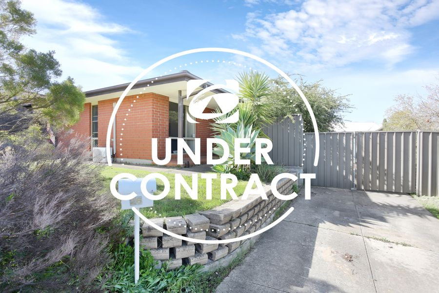 26 Rotz Court, Golden Grove, SA 5125