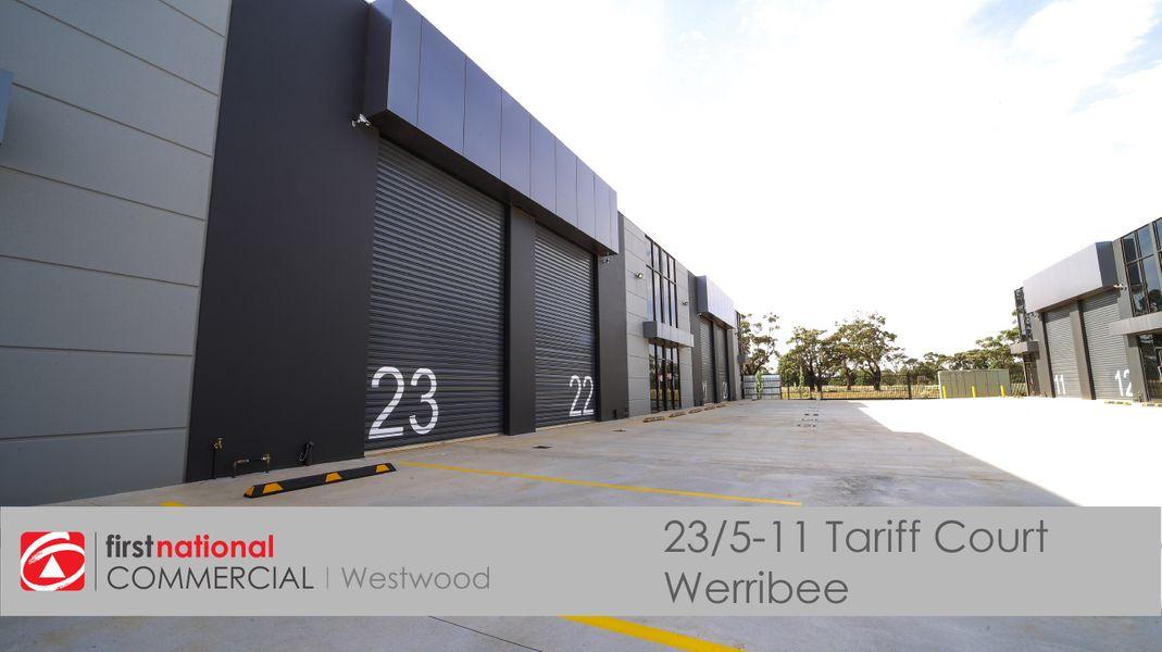 25/5-11 Tariff Court, Werribee, VIC 3030