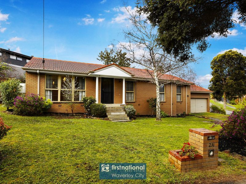 2A Grantley Drive, Glen Waverley, VIC 3150