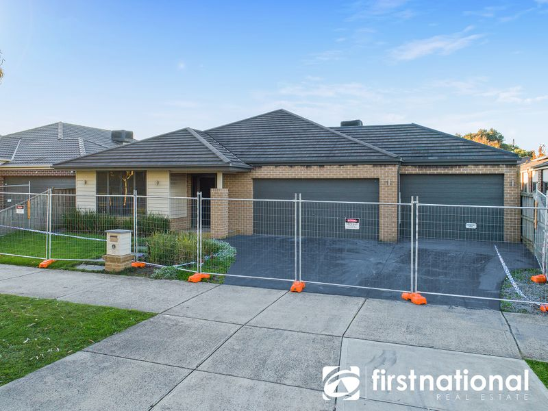 170 Linsell Boulevard, Cranbourne East, VIC 3977