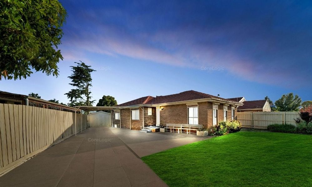 21 Regent Street, Hoppers Crossing, VIC 3029