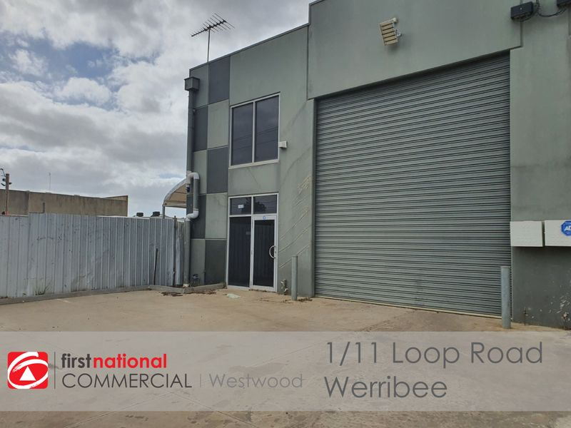 1/11 Loop Road, Werribee, VIC 3030
