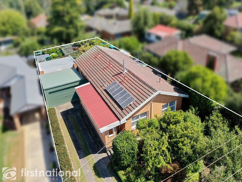 12 Ista Street, Warragul, VIC 3820
