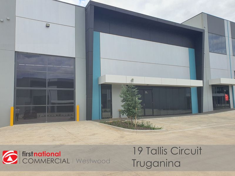 19 Tallis Circuit, Truganina, VIC 3029