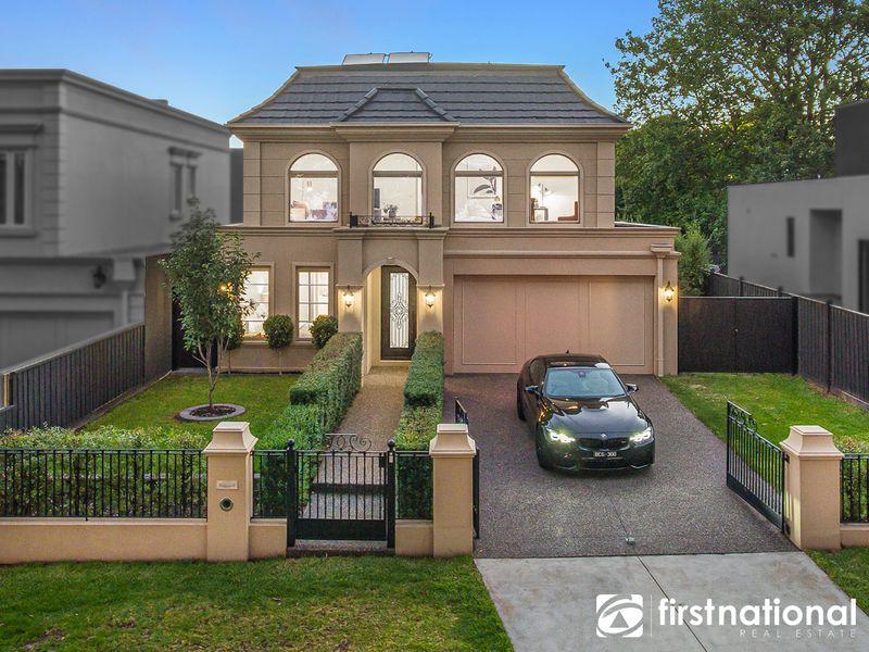 106 Brisbane Street, Berwick, VIC 3806