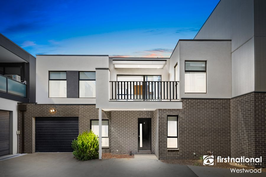 5/3 Malachite Drive, Tarneit, VIC 3029