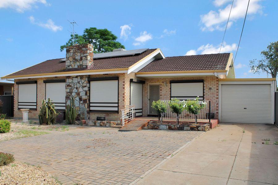 81 Leslie Street, Murray Bridge, SA 5253