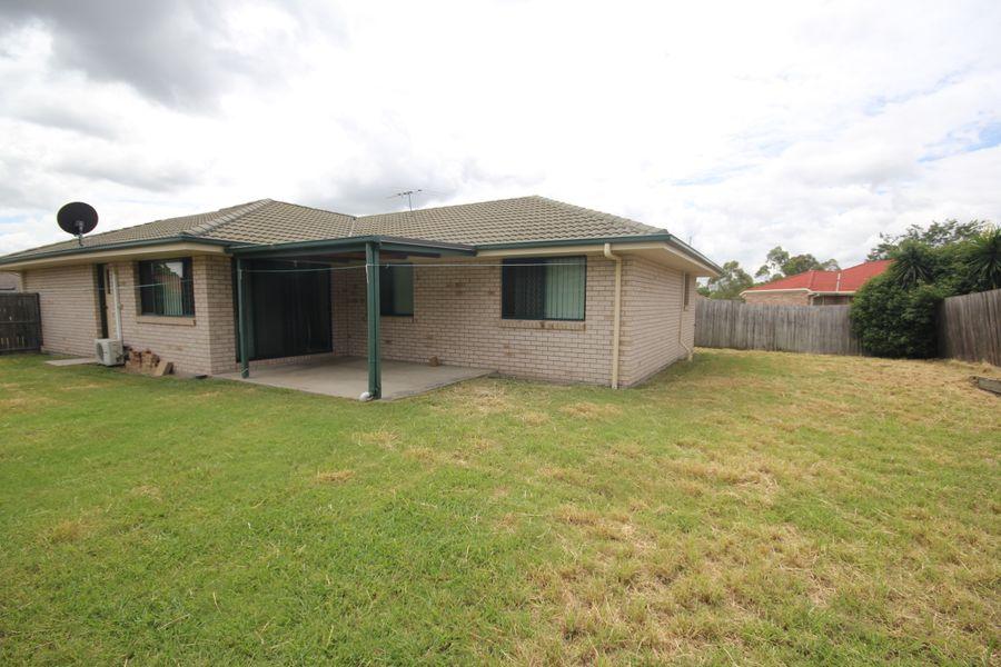 21 Burrawang Street, Redbank Plains, QLD 4301