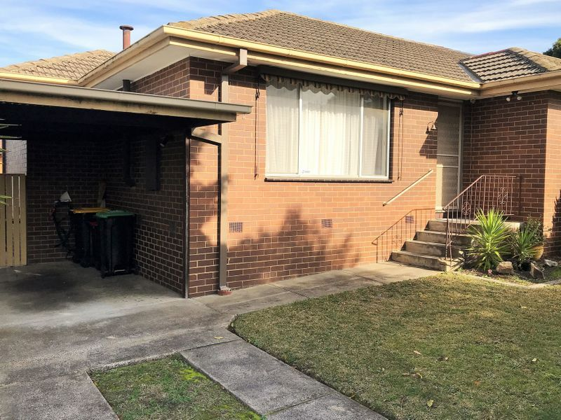 2/1 Rawdon Hill Drive, Dandenong North, VIC 3175