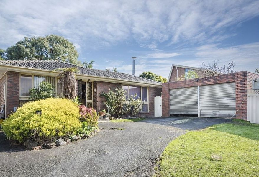8 Glenwerri Court, Vermont South, VIC 3133