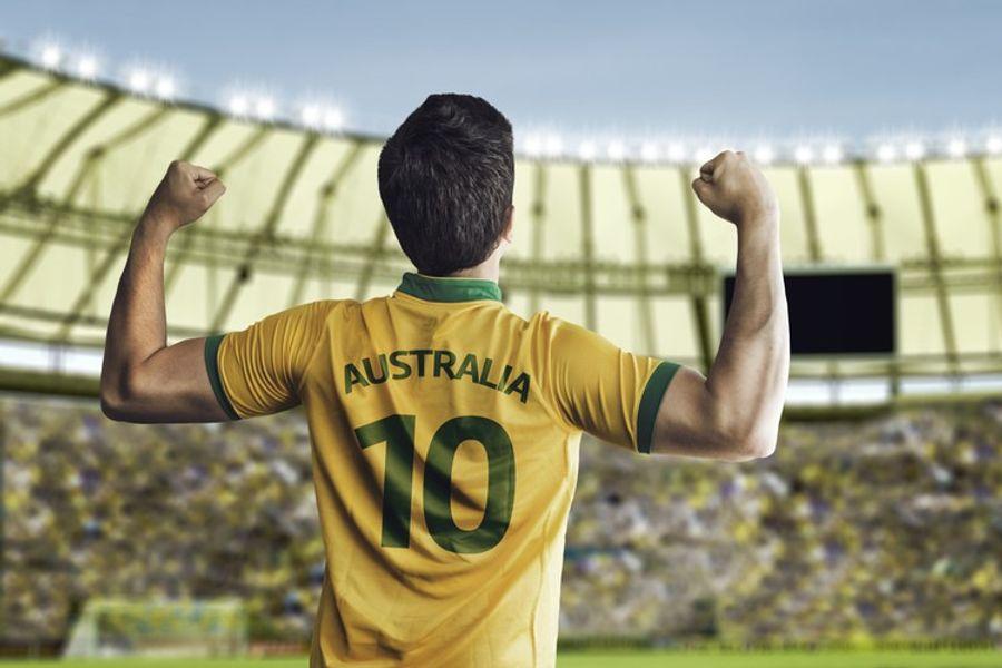 Most Popular Aussies Sport