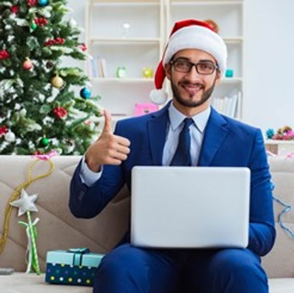 4 reason to sell over christmas