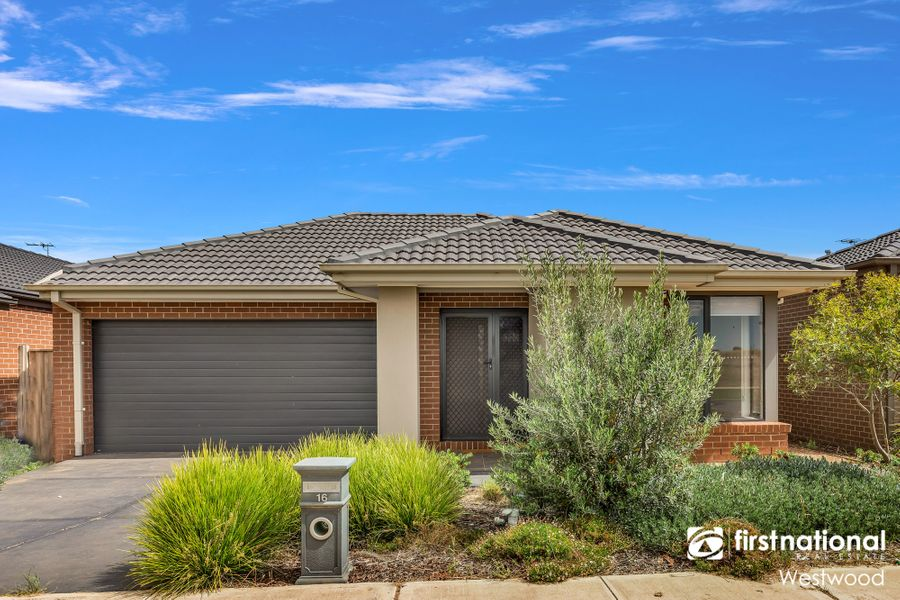 16 Wreath Drive, Tarneit, VIC 3029