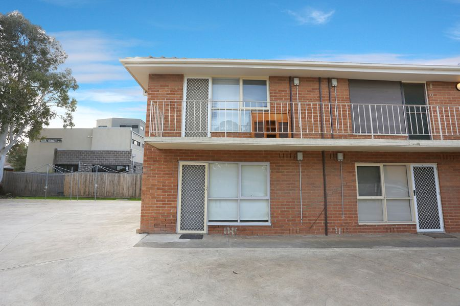 11/1 Hatfield Court, West Footscray, VIC 3012