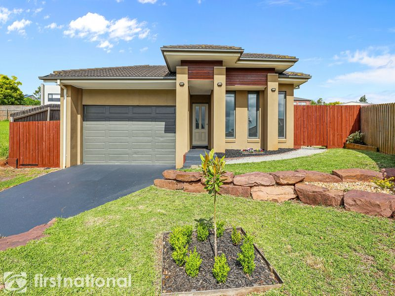 6 Chester Court, Drouin, VIC 3818