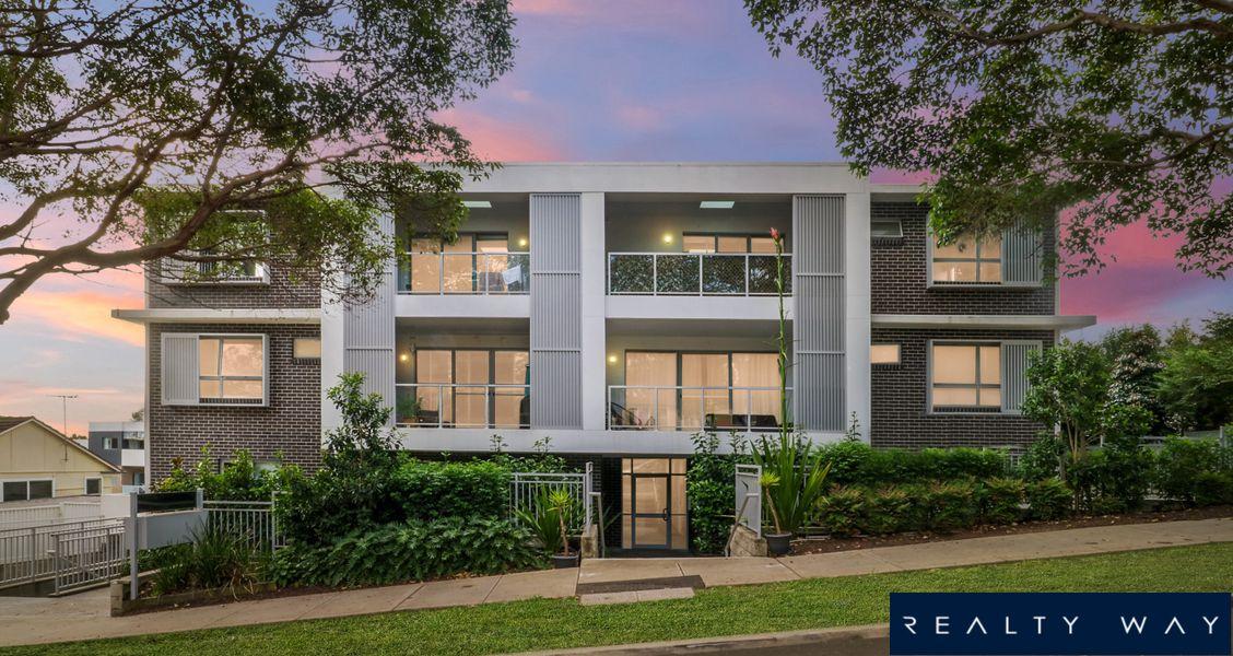 12/50-52 Lawrence Street, Peakhurst, NSW 2210