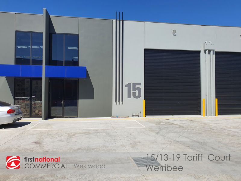 15/13-19 Tariff Court, Werribee, VIC 3030