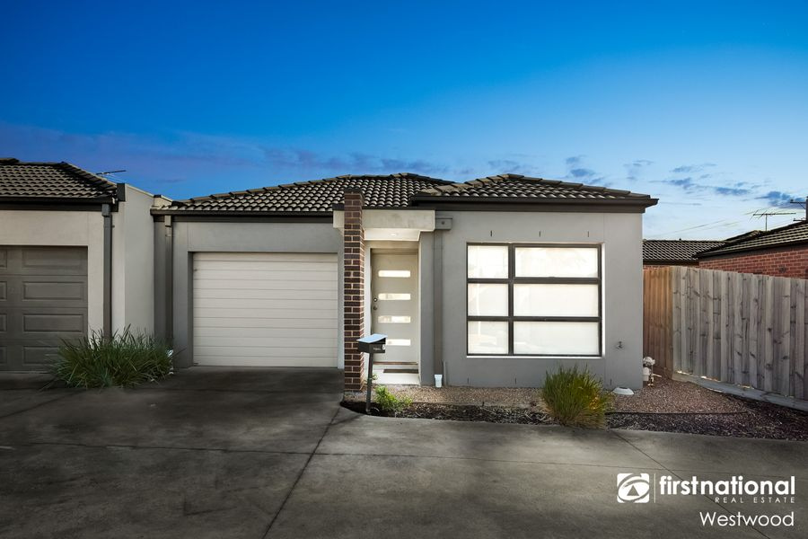 7/49-55 Rosella Avenue, Werribee, VIC 3030