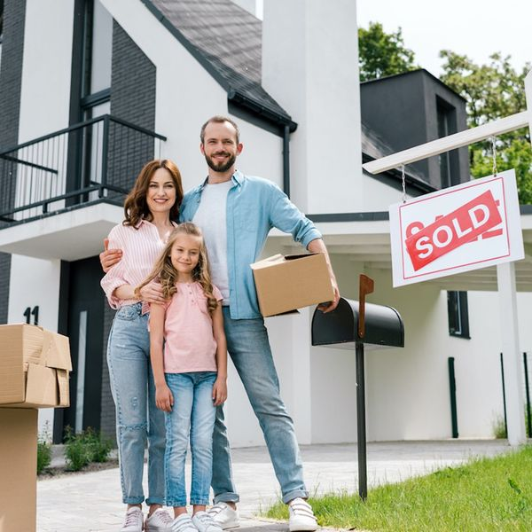 Should you sell before you buy