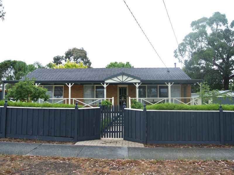 21 Hayward Road, Ferntree Gully, VIC 3156