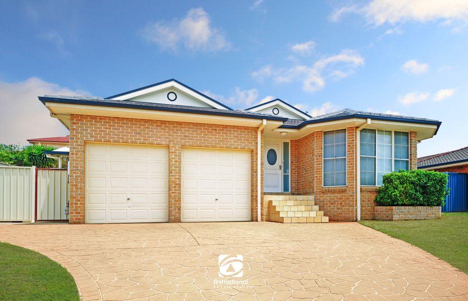 10 St Jerome Close, Blair Athol, NSW 2560