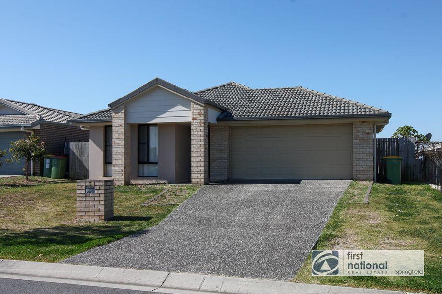 71 Whitmore Crescent, Goodna, QLD 4300