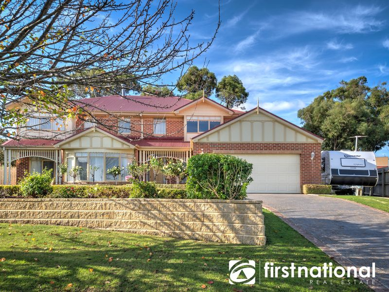 26 Clearview Court, Garfield, VIC 3814