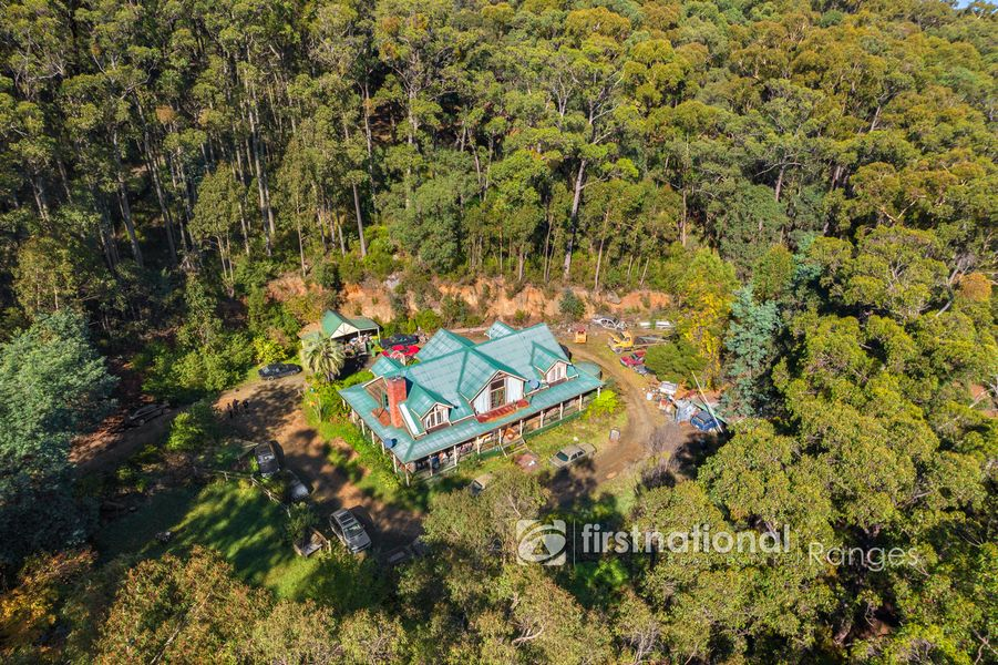 141 Grey Road, Gembrook, VIC 3783