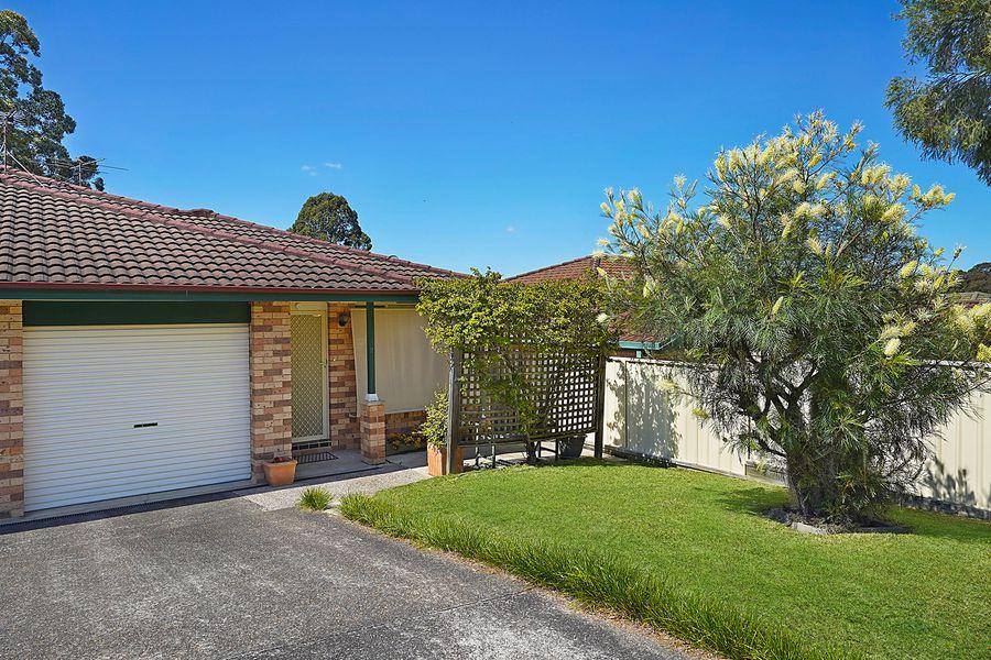 2/7 Benjamin Drive, Wallsend, NSW 2287