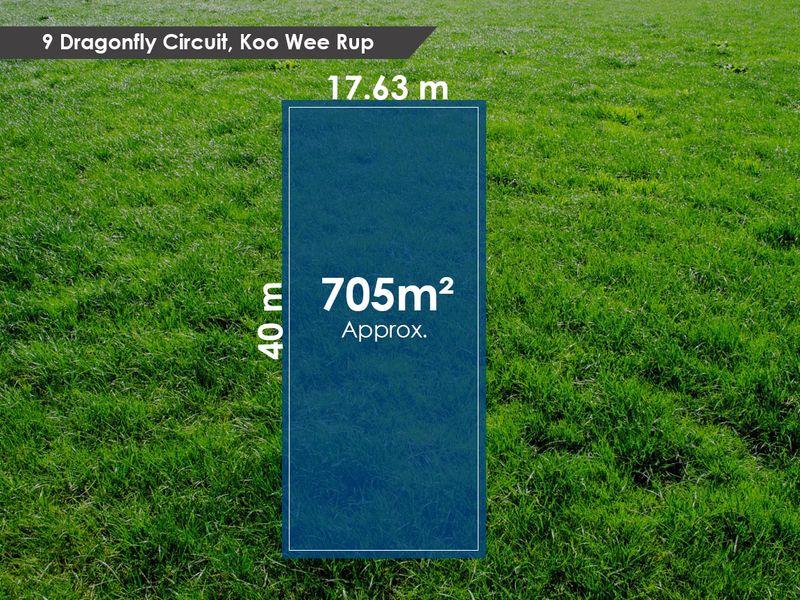 9 Dragonfly Circuit, Koo Wee Rup, VIC 3981