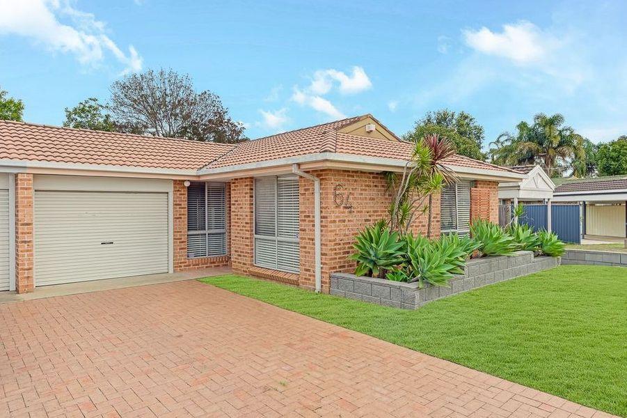 64 McLaren Place, Ingleburn, NSW 2565
