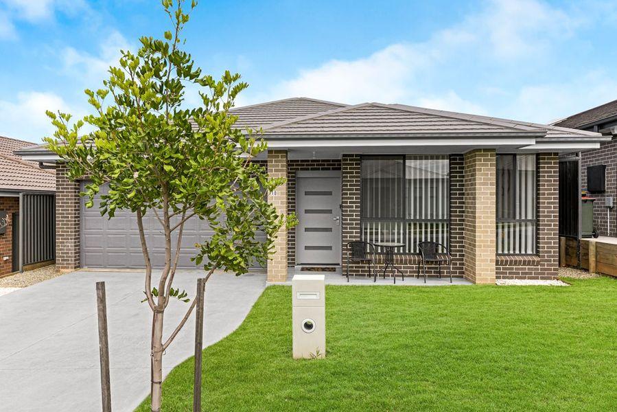 10 Abbott Street, Spring Farm, NSW 2570