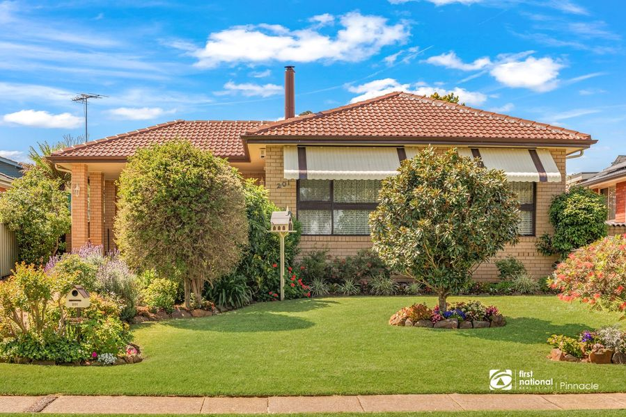 201 Junction Road, Ruse, NSW 2560