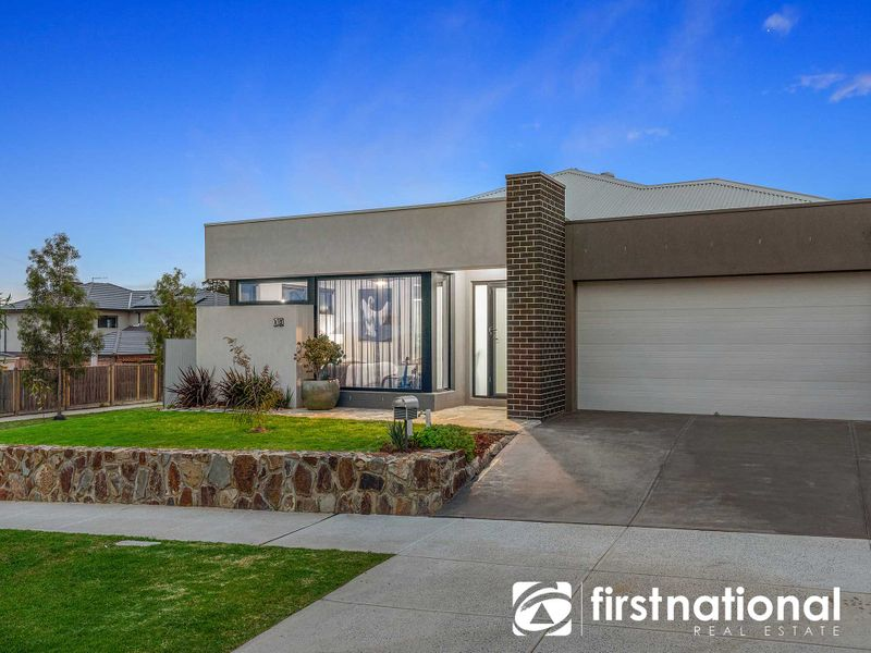 80 Goldsborough Drive, Officer, VIC 3809