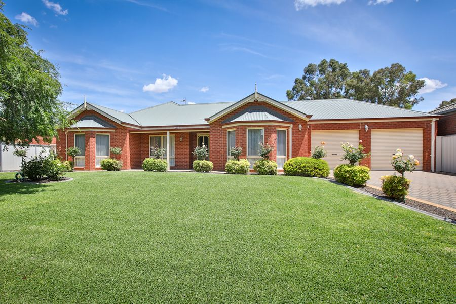1A Regency Parade, Mildura, VIC 3500