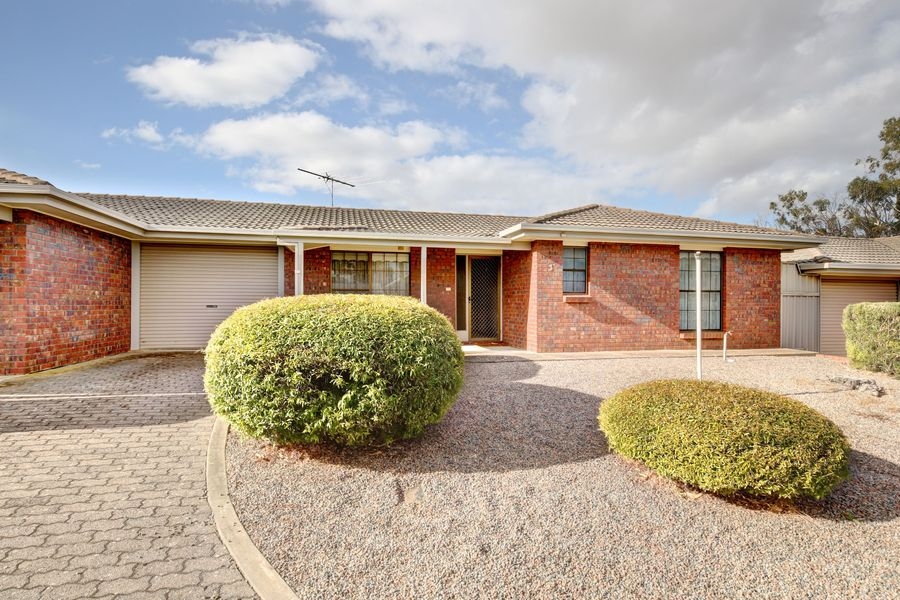 3/27 Clara Street, Murray Bridge, SA 5253