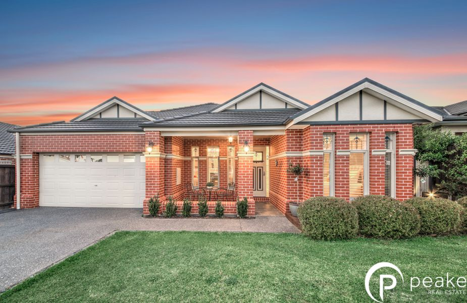 7 Millgate Rise, Officer, VIC 3809