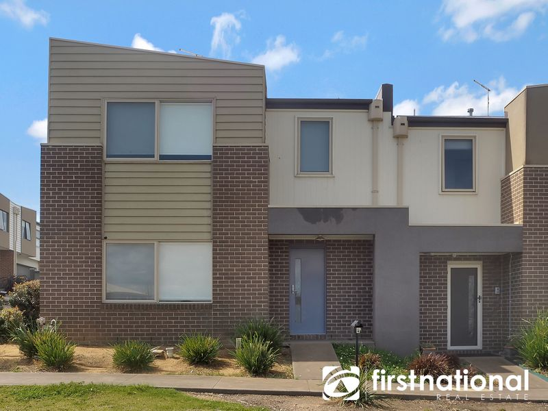 4/23 Atlantic Drive, Pakenham, VIC 3810