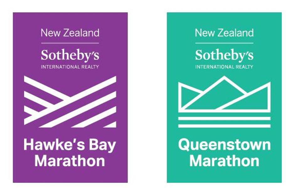 Title Sponsor of the World's Most Beautiful Marathons