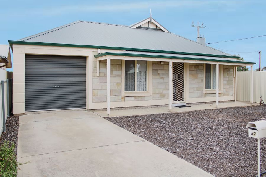 67 Hill Street, Murray Bridge, SA 5253